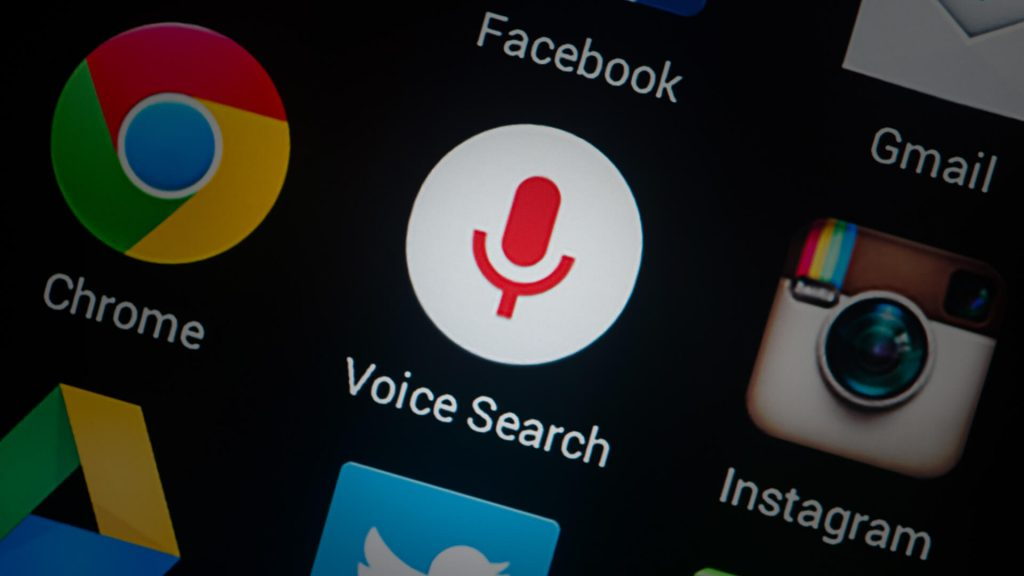 Get your SEO ready for Voice Search