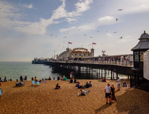 Codefixer Is Going (Back) To Brighton