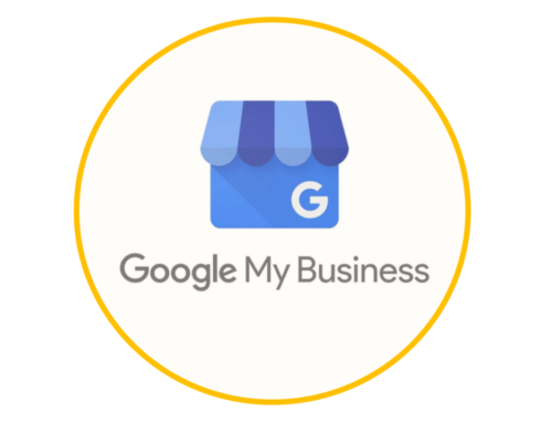 Using Google My Business for Black Friday
