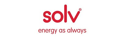 Solv Group Logo