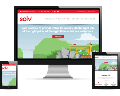 Solv Group