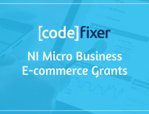 NI Micro Business E-commerce Grants